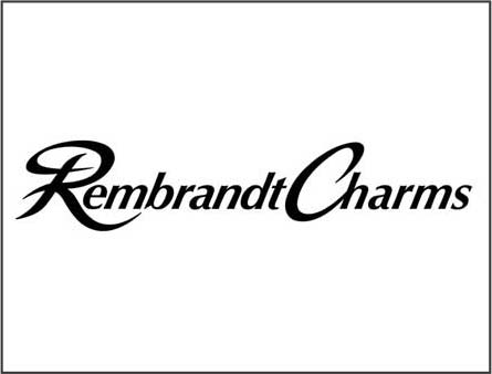 Charms Silver Rembrandt